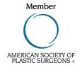 American Society of Plastic Surgeons' logo