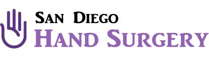 San Diego Hand Surgery's logo